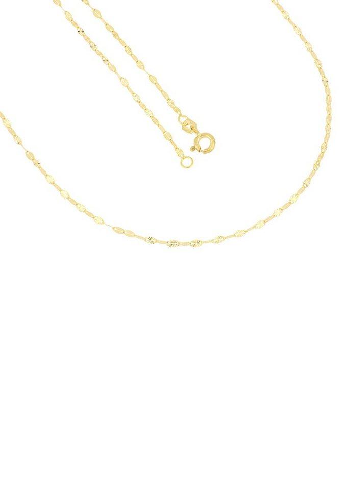 firetti goldkette in pl ttchenkettengliederung 2 0 mm. Black Bedroom Furniture Sets. Home Design Ideas
