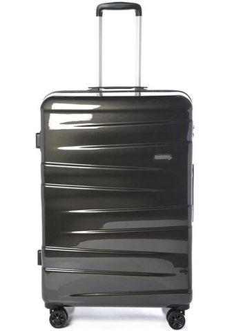"EPIC Пластиковый чемодан на колесах ""V..."