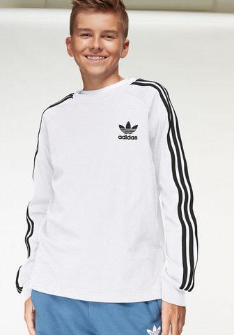 ADIDAS ORIGINALS Marškinėliai ilgomis rankovėmis »3 STR...