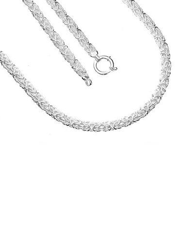 Firetti Königskette »6,6 mm breit, glänzend«