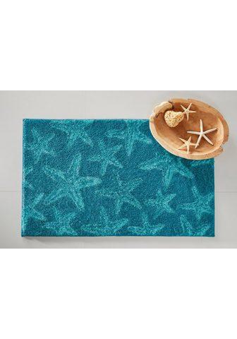 GRUND Vonios kilimėlis im Seestern-Design