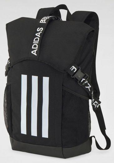 adidas Performance Sporttasche »4 ATHLETICS BACKPACK«