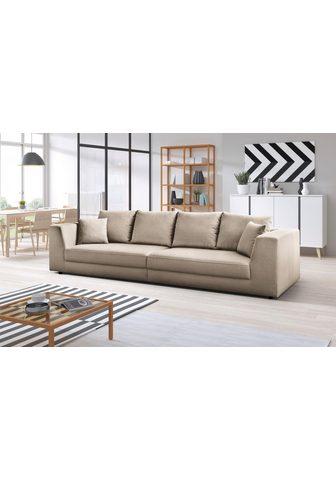 INOSIGN Didelė sofa »Amiya«