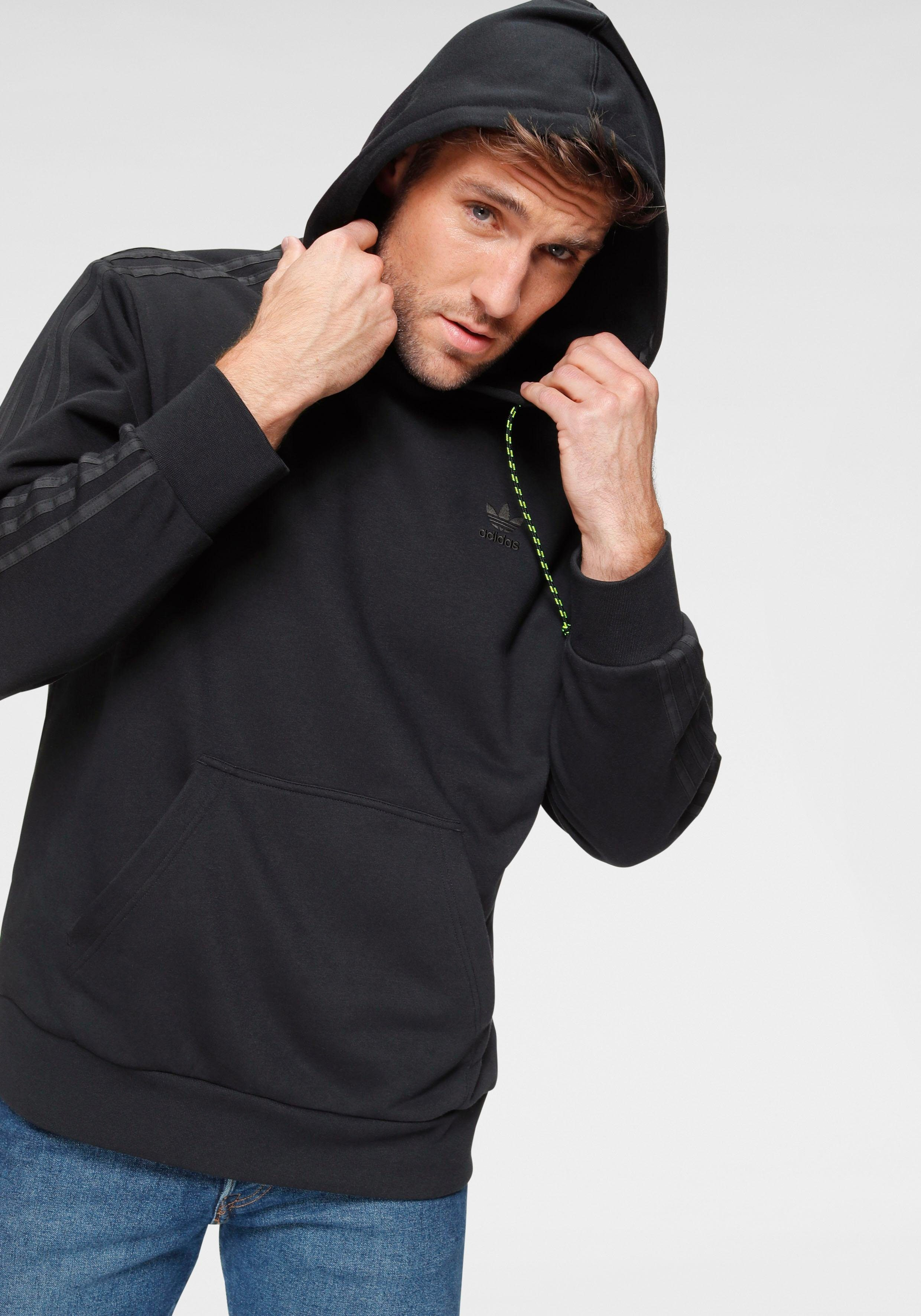 adidas Originals Kapuzensweatshirt »WINTERIZED HOODIE« online kaufen | OTTO