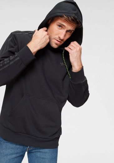 adidas Originals Kapuzensweatshirt »WINTERIZED HOODIE«