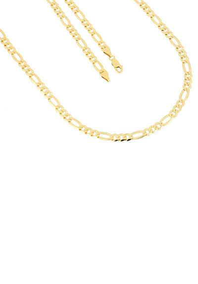 Gold halsketten für männer