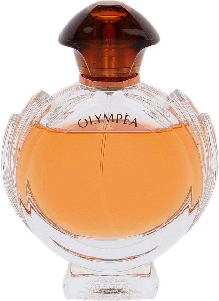 paco rabanne eau de parfum olympea intense damenduft. Black Bedroom Furniture Sets. Home Design Ideas