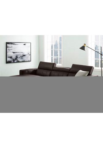 PLACES OF STYLE Kampinė sofa »California«