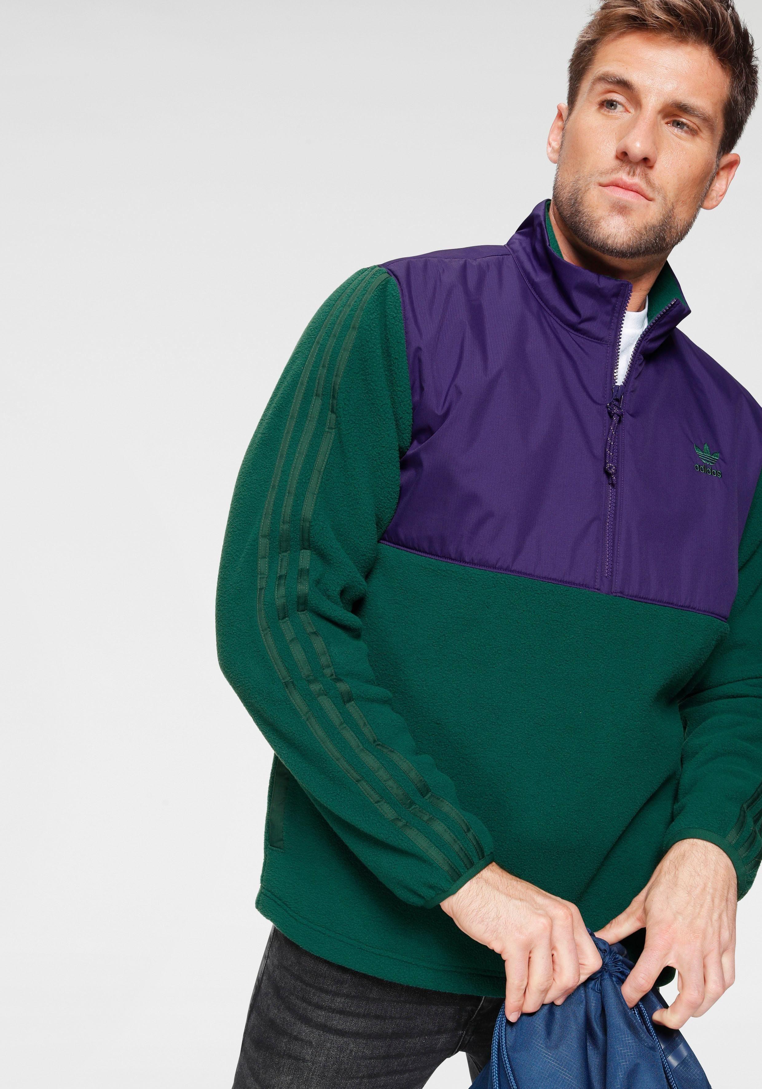Adidas Half Zip Sweatshirt ab 25,16 € | Preisvergleich bei