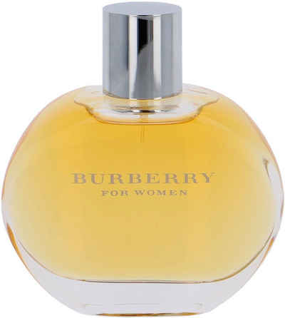BURBERRY Eau de Parfum »Classic Women«