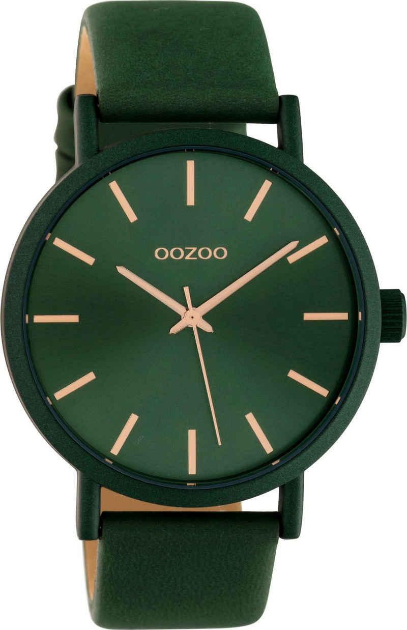 OOZOO Quarzuhr »C10453«