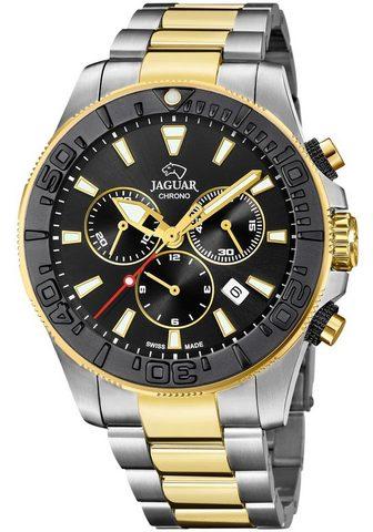 Часы-хронограф »Executive J873/3...
