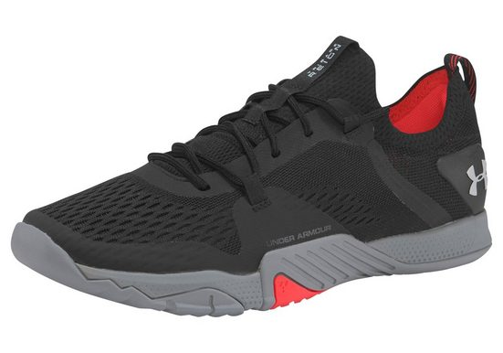 Under Armour® »TriBase Reign 2« Trainingsschuh