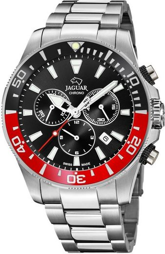 Jaguar Chronograph »Executive, J861/5«
