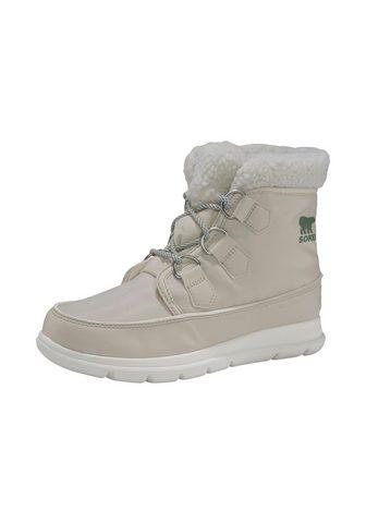SOREL Žieminiai batai »EXPLORER CARNIVAL«
