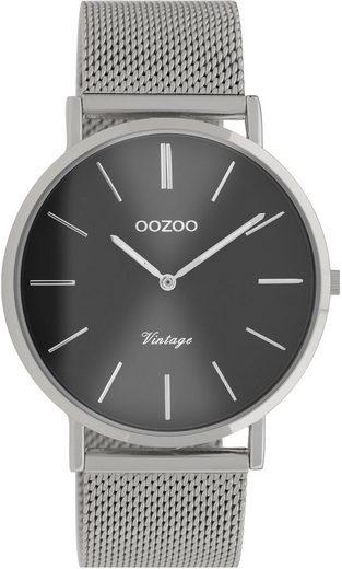 OOZOO Quarzuhr »C9937«