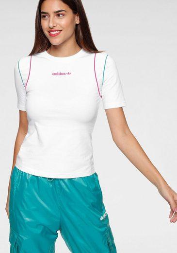 adidas Originals T-Shirt »SLIM TEE«