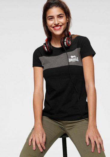 Lonsdale T-Shirt »DAWSMERE«