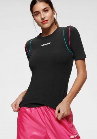 ADIDAS ORIGINALS Marškinėliai »SLIM TEE«