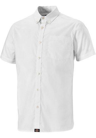 DICKIES Marškiniai »PREMIUM OXFORD« 60% medvil...
