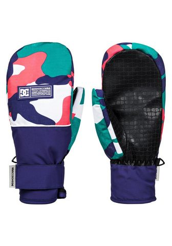 DC SHOES Snowboardhandschuhe »Franchise«