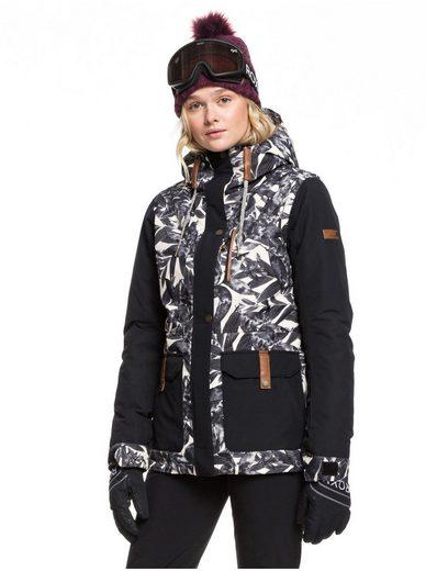 Roxy Snowboardjacke »Andie«