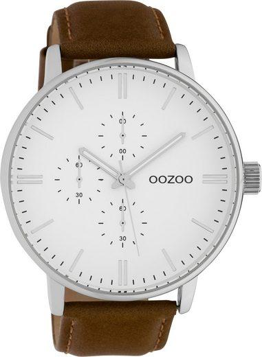 OOZOO Quarzuhr »C10311«