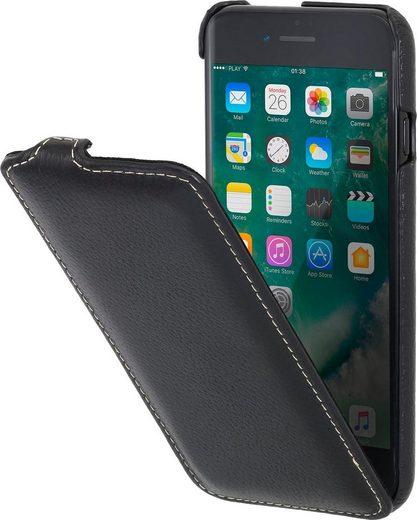 STILGUT Smartphone-Hülle »UltraSlim Hülle für Apple iPhone 7/8« Apple iPhone 7, Apple iPhone 8