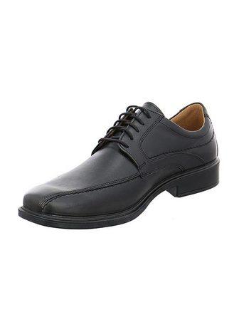 JOMOS Ботинки со шнуровкой