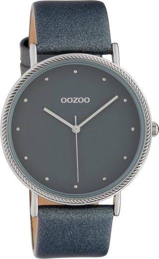 OOZOO Quarzuhr »C10418«
