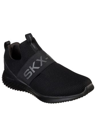 SKECHERS Slip-On кроссовки »Bounder«...