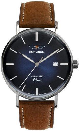 IRON ANNIE Automatikuhr »Classic, 5958-3«