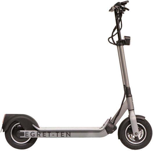 Egret E-Scooter »Egret TEN V4 (StVZO)«, 500 W, 20 km/h