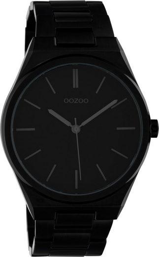 OOZOO Quarzuhr »C10339«