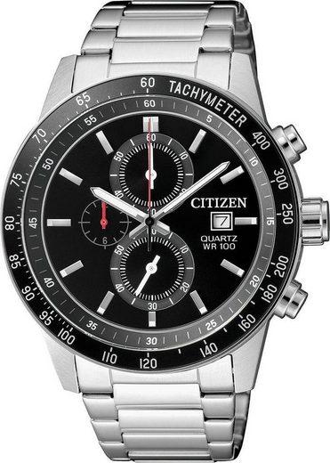 Citizen Chronograph »AN3600-59E«