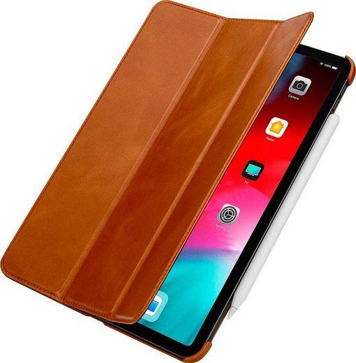 "STILGUT Tablet-Hülle »Couverture Hülle für Apple iPad Pro 11 Zoll (2018)« iPad Pro 11"""