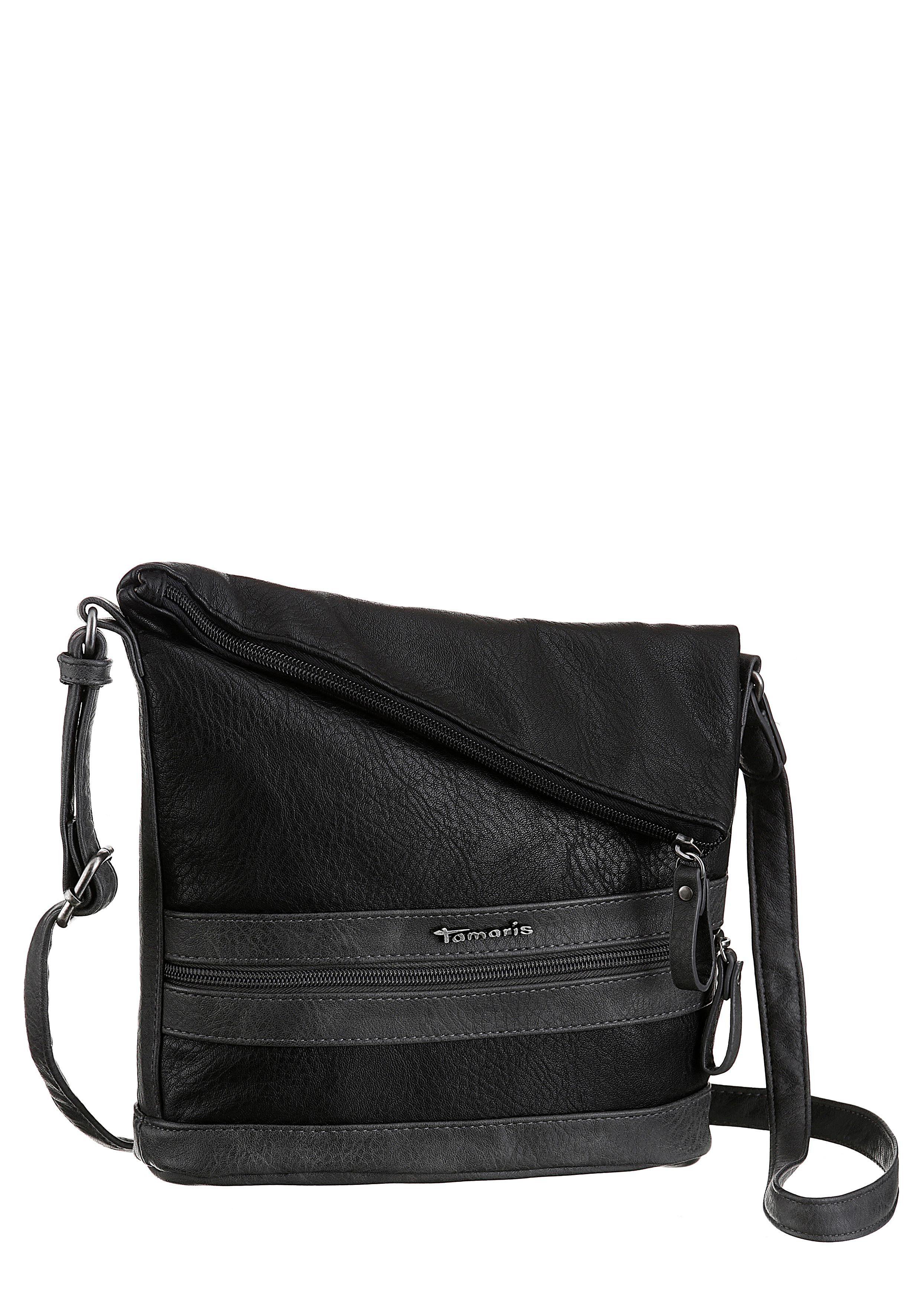 Tamaris Umhängetasche »SMIRNE Hobo Bag«, in asymetrischer Form online kaufen | OTTO