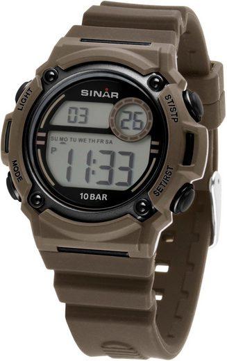 SINAR Chronograph »XE-67-5«