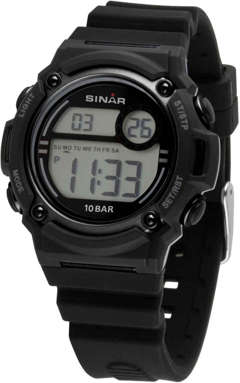 SINAR Chronograph »XE-67-1«