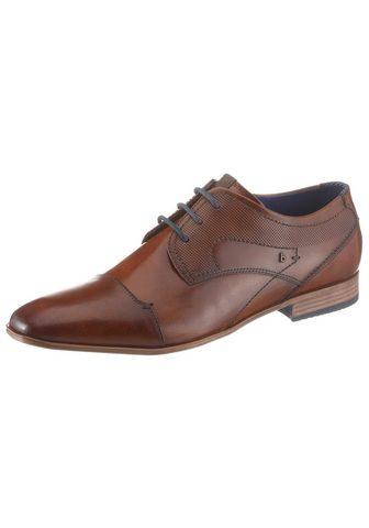 BUGATTI Suvarstomi batai »Mattia«