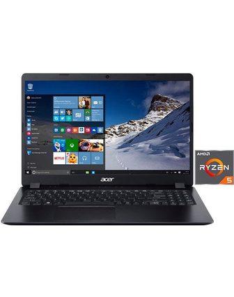 ACER A515-43-R6WW ноутбук (3962 cm / 156 Zo...