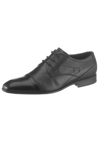 BUGATTI Ботинки со шнуровкой »Mattia&laq...
