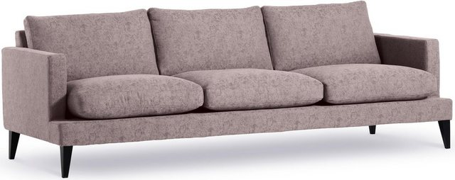 Sofas - INOSIGN Big Sofa »Zelis«, in Flauschiger Optik  - Onlineshop OTTO