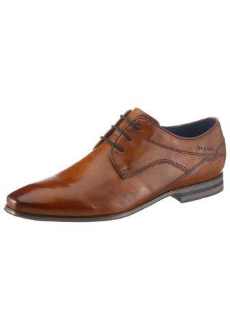 BUGATTI Suvarstomi batai »Morino«