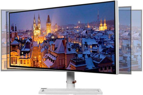 MSI Prestige PS341WU Gaming-LED-Monitor (5120 x 2160 Pixel, 5 ms Reaktionszeit, 60 Hz)