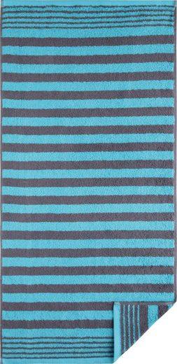 Handtücher »Lio«, Egeria, mit Streifen