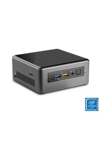 CSL Mini PC | Celeron J3455 | Intel HD 500...