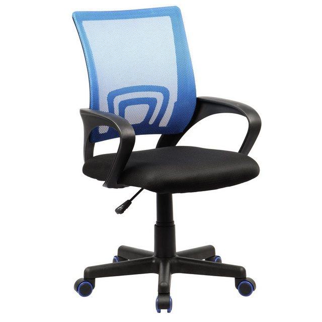 Bürostühle - VCM Bürostuhl Tinos » schwarz  - Onlineshop OTTO