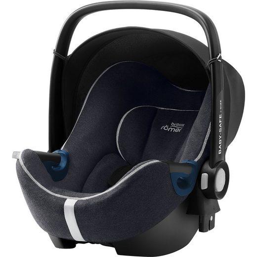 BRITAX RÖMER Komfortbezug für Baby-Safe 2 /Baby-Safe i-Size, Dark Grey