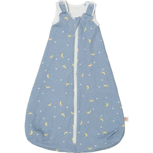 Ergobaby Babyschlafsack Classic Sleep Bag (0-6 S) TOG 2.5 - Stellar